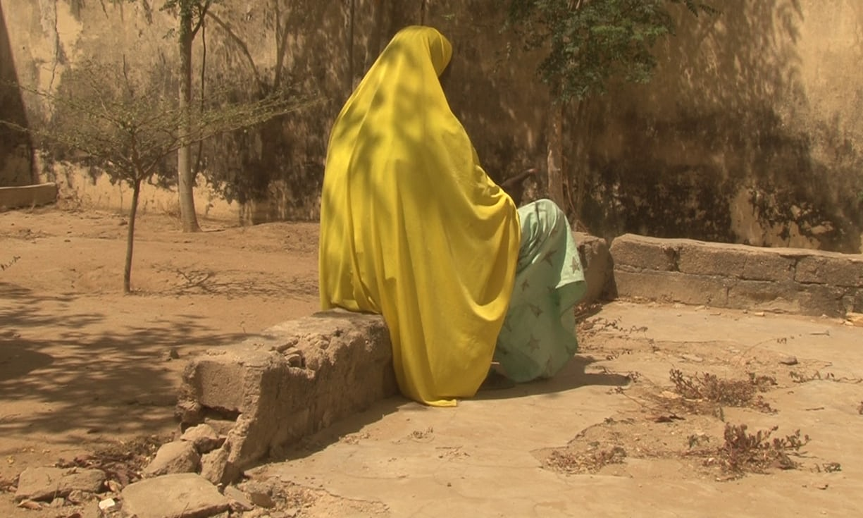 Nigeriawomen Saved From Boko Haram Claim Soldiers Made Them Trade Sex For Food - Africa 24 -7244